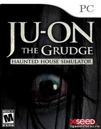 Ju-On: The Grudge — Haunted House (2010) PC