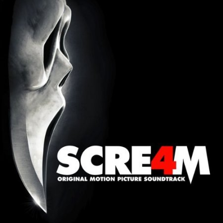 OST - Крик 4 / Scream 4 (soundtrack)