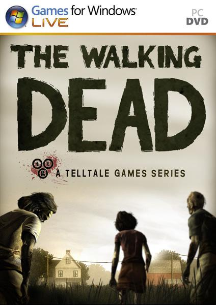 The Walking Dead - Episode 1 (2012/ PC /Repack)