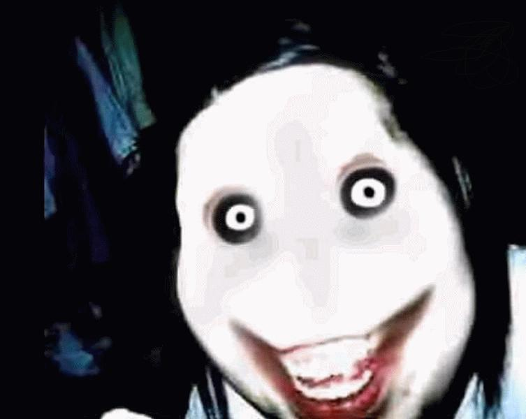 ����� ������ / Jeff the Killer: ����� ������