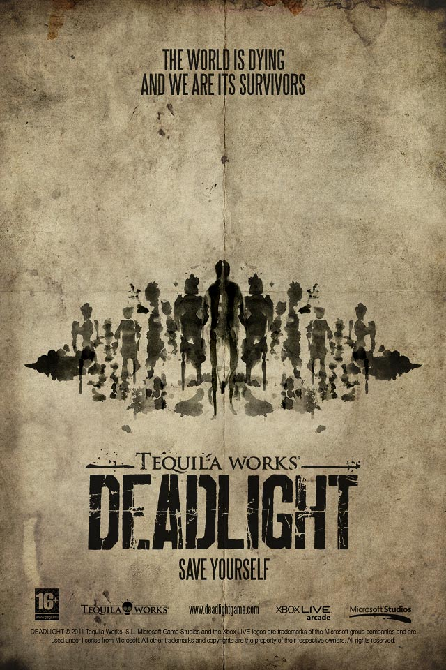 Deadlight (2012/ PC/ Repack R.G. Origami)