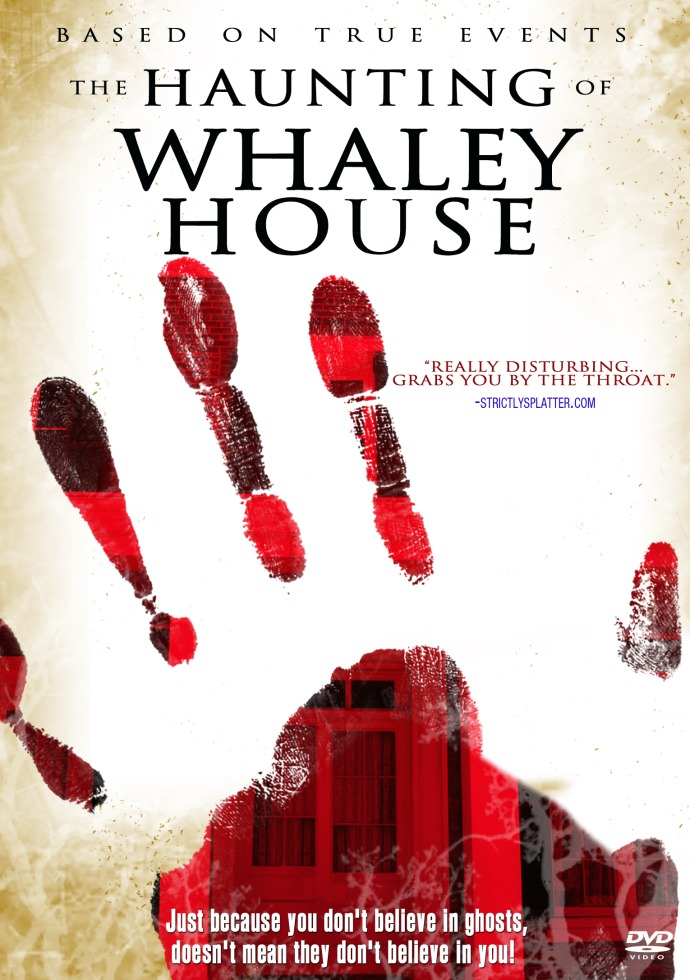 Призраки дома Уэйли / The Haunting of Whaley House