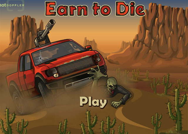 Earn to die - ����� ������