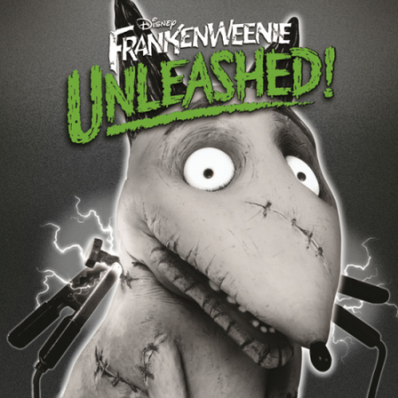 OST - Франкенвини / Frankenweenie ( Soundtrack )