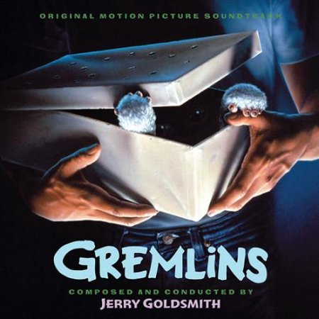 OST - �������� / Gremlins (Soundtrack & Score)