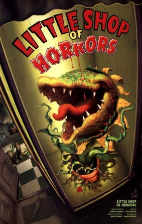 ����� ������ (��������� ���������� ������) / Little Shop of Horrors