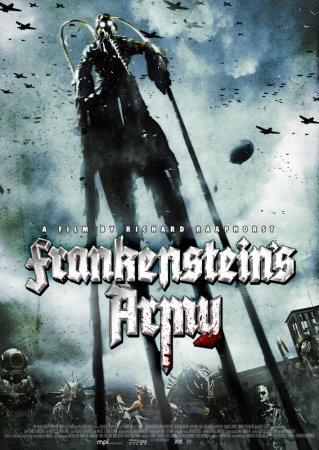 ����� ������������� / Frankenstein's Army
