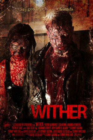 ������ / Wither