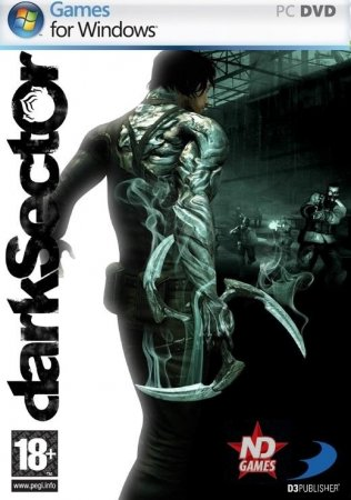 ������ ���� / Dark Sector (2009/PC/ RePack �� R.G. ��������)