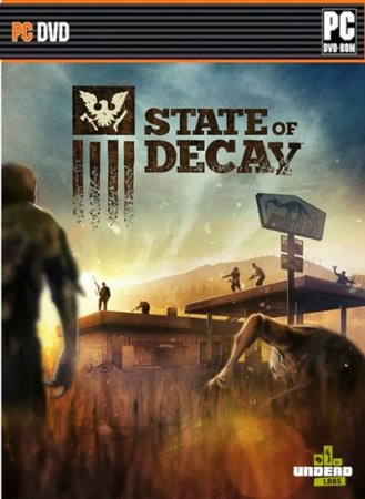 State of Decay (2013/PC/Eng)