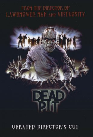 ������� ������ / The Dead Pit (1989�.)