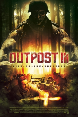 ������ ������: ��������� �������� / Outpost: Rise of the Spetsnaz