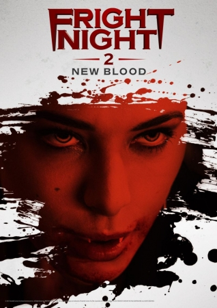 ���� ������ 2: ������ ����� / Fright Night 2: New Blood