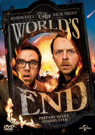 ���������� / The World's End