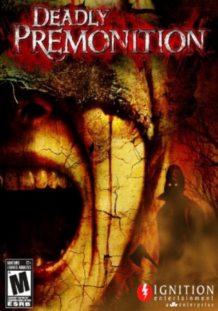 Deadly Premonition: The Director's Cut [ENG/Multi5/2013/PC]