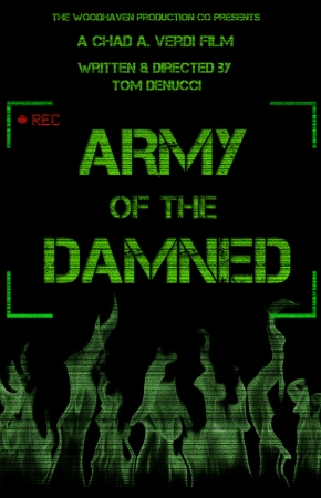 ����� ��������� / Army of the Damned