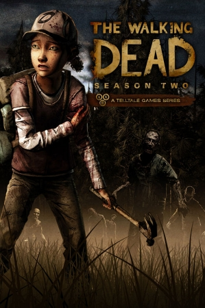 The Walking Dead: Season 2 - Episode 1 (2013|PC|RePack)