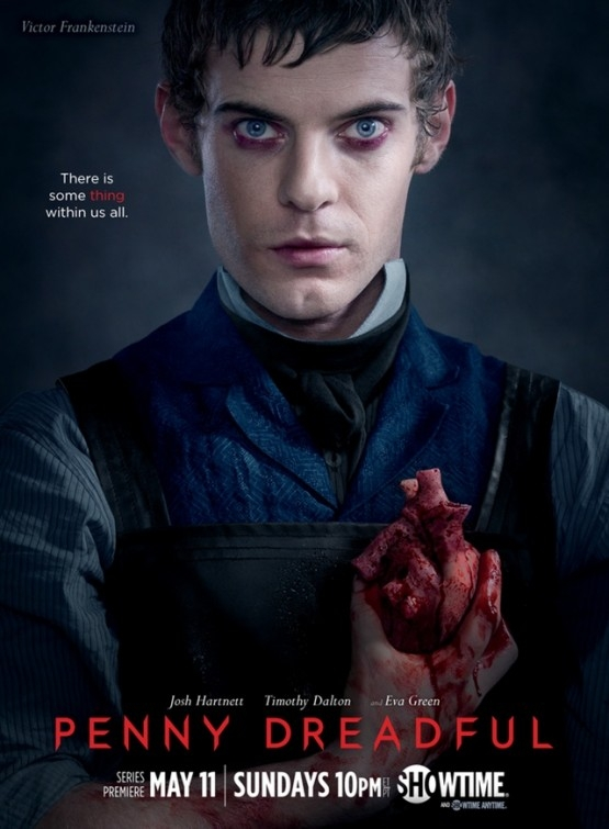 ����� �� ������� / �������� ������ / Penny Dreadful