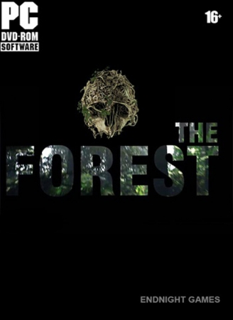��� / The Forest   [ENG/ENG/2014/PC] ������ 0.02